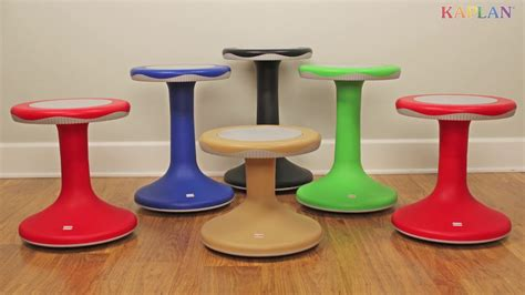 k motion stool kaplan early learning company