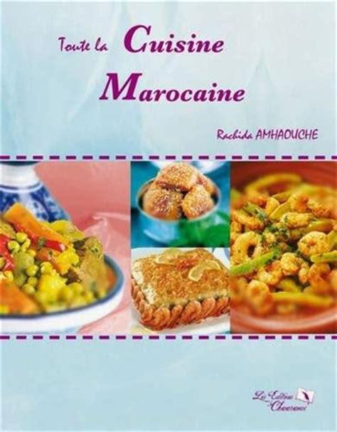 la cuisine marocaine en pdf 192 d 233 couvrir