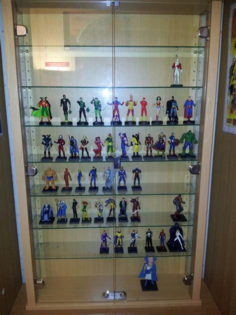vitrine pour collection ikea nazarm