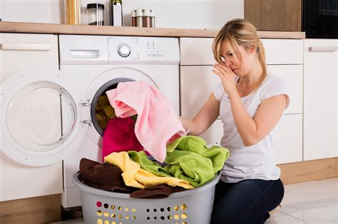 6 Common Washing Machine Problems And How To Solve Them