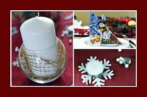 Tischdeko Für Weihnachten Ideen : deko idee weihnachten deko ideen ~ Markanthonyermac.com Haus und Dekorationen
