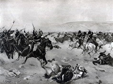 Battle Of Balaclava