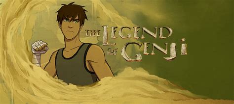 Legend Of Genji