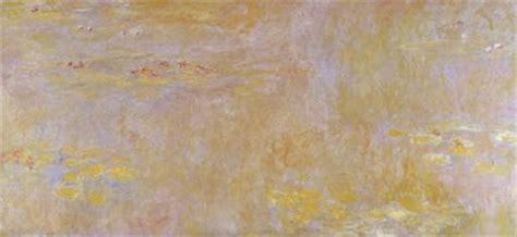 2ani413 animation concepts and contexts tate modern review claude monet water lilies 1916