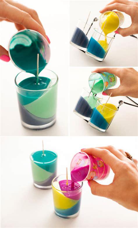 comment fabriquer une bougie parfum 233 e dans sa