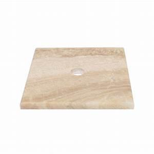 Platte Für Waschtisch : onyx marmor waschtisch platte smini 40x40x3 cm bei wohnfreuden kaufen ~ Markanthonyermac.com Haus und Dekorationen