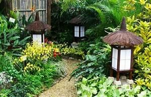 Gartengestaltung Feng Shui : feng shui in dem garten ~ Markanthonyermac.com Haus und Dekorationen