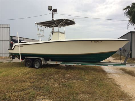 Contender Boats For Sale In Texas by 28ft Contender In Texas Ready To Fish The Hull Truth