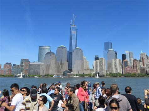 Round Manhattan Boat Trip by New York City Boat Tours Nyc New York