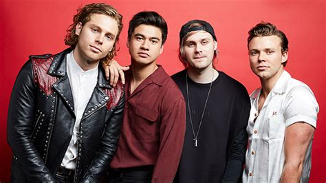 5 Seconds Of Summer Finally Drops 1st Album