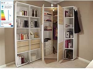 Schrank Im Schrank : kleiderschrank mit schreibtisch my blog ~ Markanthonyermac.com Haus und Dekorationen