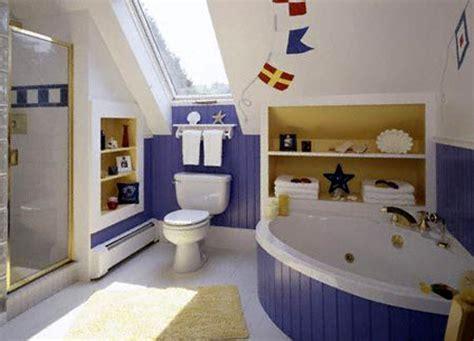 Little Boys Bathroom Design Ideas-shelterness