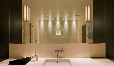 How To Create Your Next Bathroom Lighting Design John