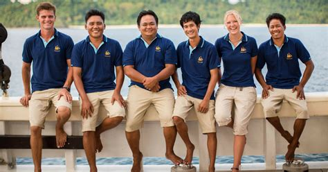 Yacht Crew Jobs by Superyacht Crew Positions