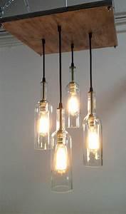 Lampen Selber Basteln Anleitung : diy lampe 76 super coole bastelideen dazu ~ Markanthonyermac.com Haus und Dekorationen