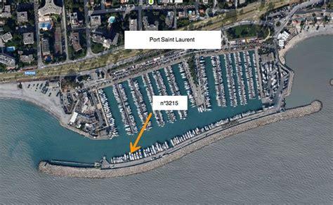 berth port laurent du var berth riviera for sale at sea independent