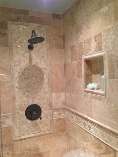 best 25 shower tile designs ideas on bathroom tile designs master shower tile and