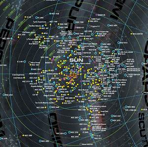 Milky Way Galaxy Map 3D - Pics about space