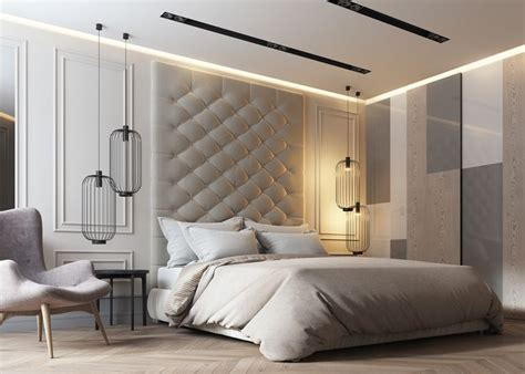 20 Modish Contemporary Bedroom Ideas For Inspiration