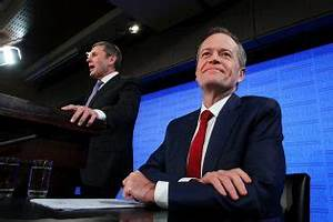 Day to Day Politics: Shorten's remarkable concession ...