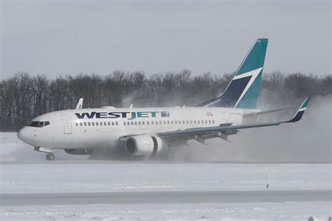 Jet Airlines: Westjet Airlines Wallpapers
