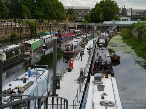 Rent Canal Boat London by Unique Property Bulletin 5 June 2016