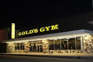 Gold's Gym North Hollywood - Salle de sport - North ...