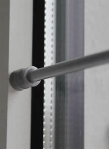 Rollo Für Fenster Ohne Bohren : t r fenster klemmstange gardinenstange ohne bohren f r scheibengardinen teleskop ebay ~ Markanthonyermac.com Haus und Dekorationen