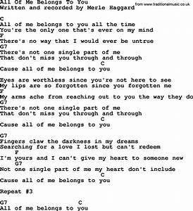 All Of Me Lyrics John Legend Full Song | www.imgkid.com ...