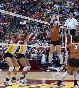 UT Women's Volleyball: Winning streak on the line Friday ...