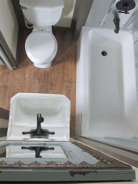 best 25 small bathroom ideas on bath