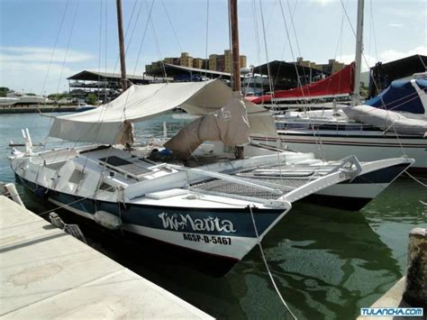 Catamaran En Venta Venezuela by Wharram Tiki 31 En Anzoategui Catamaranes De Vela De