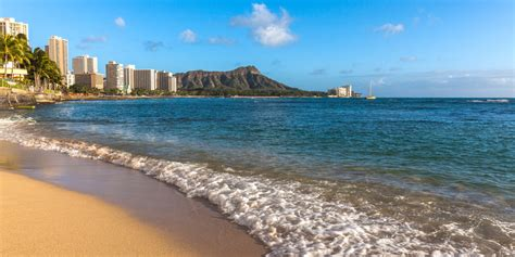 Hawaii's Coastal Erosion Predicted To Double By 2050, New