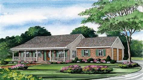 single story house plans with porches pictures one story house plans with porch one story house plans