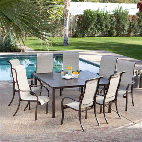 8 person patio dining table icamblog