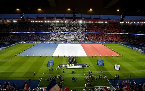 2016 stadium guide lowdown on stade velodrome parc des princes and other venues