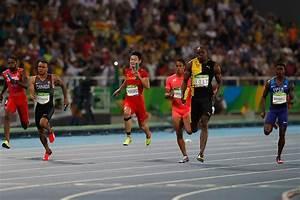 Athletics at the 2016 Summer Olympics – Men's 4 × 100 ...