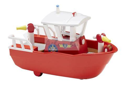 Elias The Little Rescue Boat Toys by Mentőhaj 243 187 193 Rg 233 P