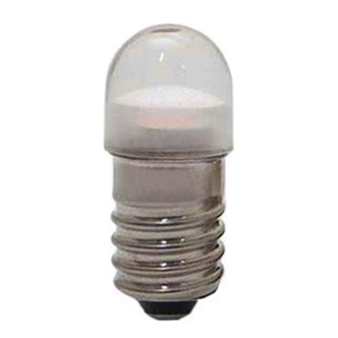 Ampoule Led Culot E10 Pour Armoire électrique 24 Volts Dc