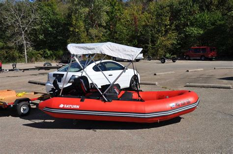 Inflatable Boats Canada by Saturn Inflatable Boats