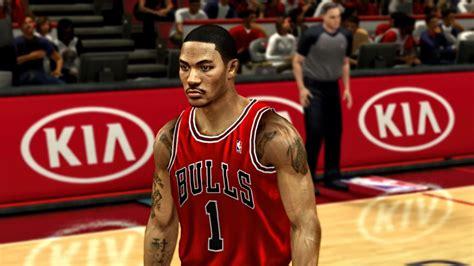 Every Chicago Bulls NBA 2K15 Ranking