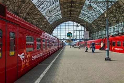 Moscow Train Station by Guide To Moscow Train Stations Kremlin Tour