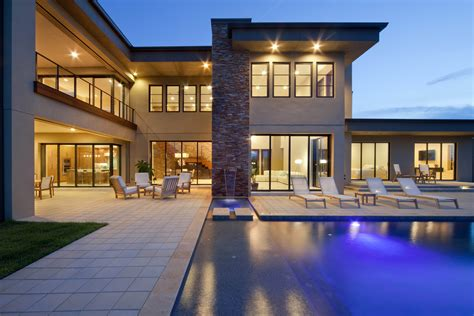 Modern Designs Luxury, Lifestyle & Value  2020 Homes