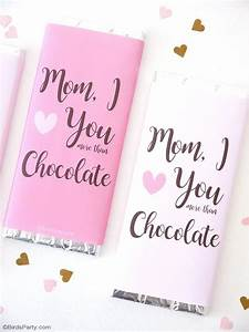 Mother's Day Gift Ideas & Free Printables - Party Ideas ...