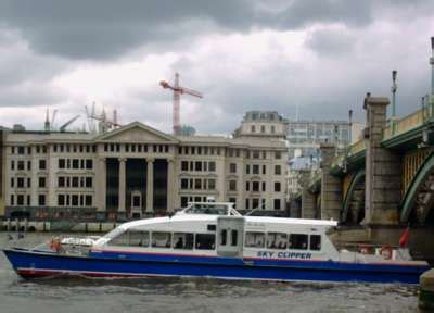 Boat Service London by Thames Boat Services