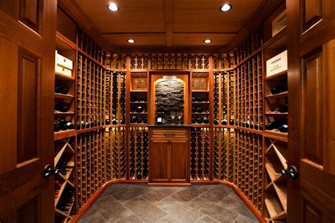 Wine Cellar Design For Artistic Elegance Round Bamboo Chair Folding Chairs Boat Deck Big Man Lawn Comfy Leather Furniture Rattan Wing Back Non Wood Adirondack