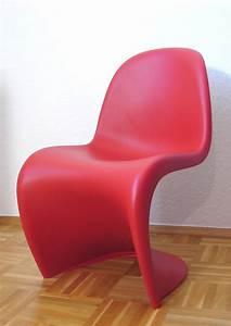 Panton Chair Rot : 71 best raum bild welt chairs images on pinterest eames side chairs and herman miller ~ Markanthonyermac.com Haus und Dekorationen