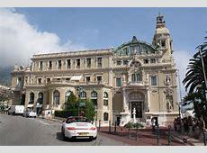 Opera de MonteCarlo Monaco Top Tips Before You Go