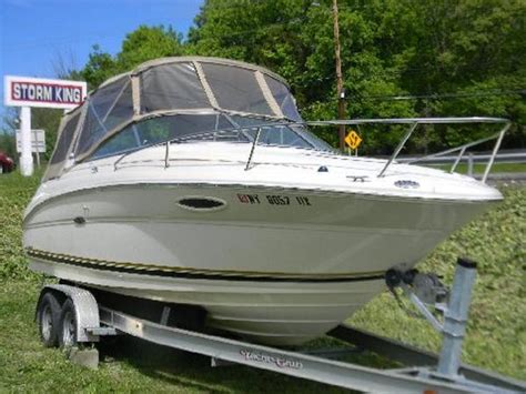 Sea Ray Boats For Sale Windsor by Cuddy Cabin Boats For Sale In New Windsor New York