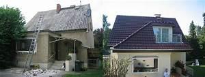 Altes Haus Umbauen : haus vorher nachher nebenkosten f r ein haus ~ Markanthonyermac.com Haus und Dekorationen